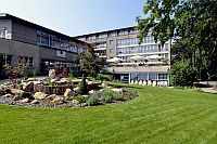 Wellness Hotel SunGarden Siofok - Balaton Wellness hotel