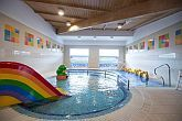 Hotel Marina-Port**** child friendly hotel at Lake Balaton