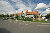 Thermal Hotel in Hungary the 3* Thermal Hotel Mosonmagyarovar