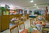 3* Thermal Hotel restaurant with specialties in Mosonmagyarovar