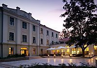 Anna Grand Hotel Balatonfured**** Wellness hotel in Balatonfured