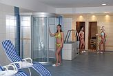 Aqua Spa wellness weekend in Cserkeszolo****