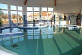 Family vacation in Cserkeszolo in Bungalow Aqua Spa - Wellness weekend in Cserkeszolo