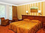 4* Hotel Silvanus double rooms with panoramic view