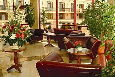 Hotel Kapitany with wellness and conference services in Sumeg - Hotel offers low-price packages