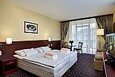 Hotel Kapitany Wellness and Conference Hotel - double room - Romantic weekend at affordable price in Hungary