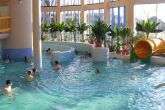 Solaris Apartment Cserkeszolo - Spa and Outdoor Swimming Pool in Cserkeszolo for wellness weekend