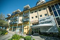 Panoráma Hotel Balatongyörök - affordable accommodation at Lake Balaton