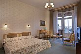 Hotel Gellert double room - wellness weekend Budapest - GELLERT