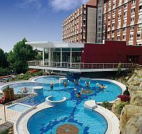 ENSANA Thermal Spa Resort Aqua Hévíz ****